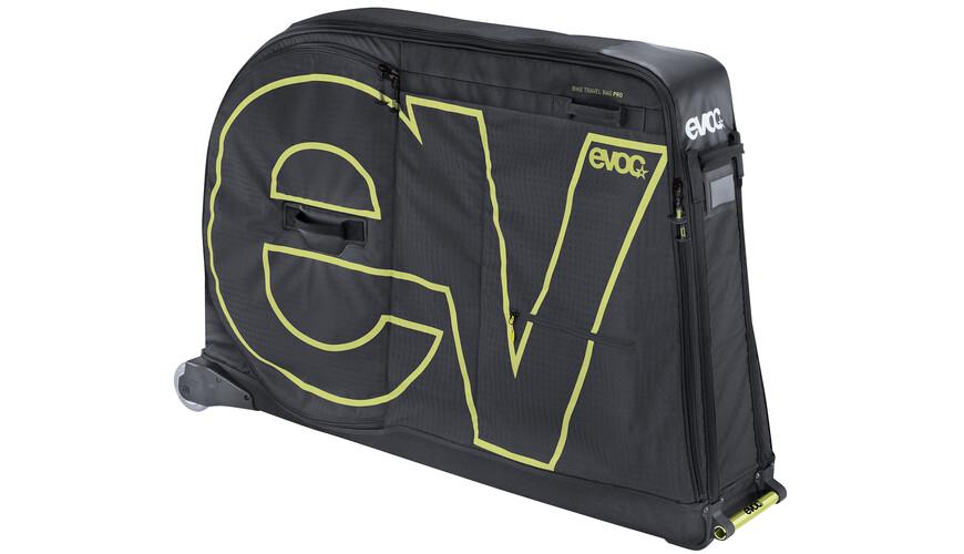 Evoc Bike Travel Bag Pro - Valise - 280 L noir